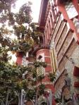 Particolare Casa Vicens