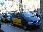 taxi bsn